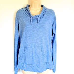 Columbia lightweight hoodie